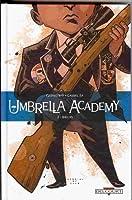 Dallas (The Umbrella Academy, #2)