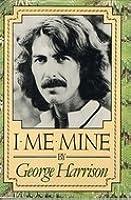 I, Me, Mine