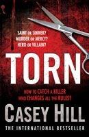 Torn (CSI Reilly Steel, #2)