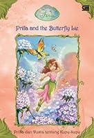 Prilla dan Dusta tentang Kupu-Kupu - Prilla and the Butterfly Lie
