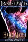 Hard Mated (Shifters Unbound, #3.5) audiobook review free
