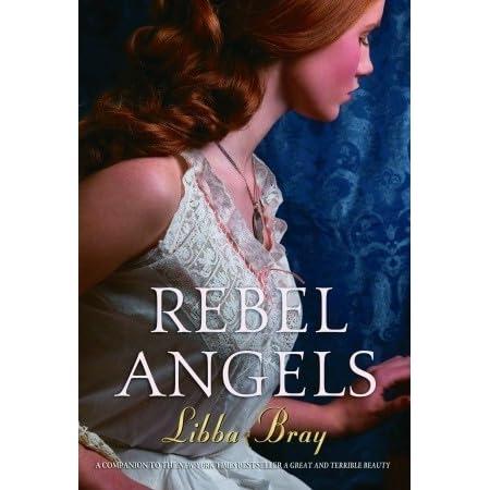 Rebel Angels  (Gemma Doyle, Book 2)