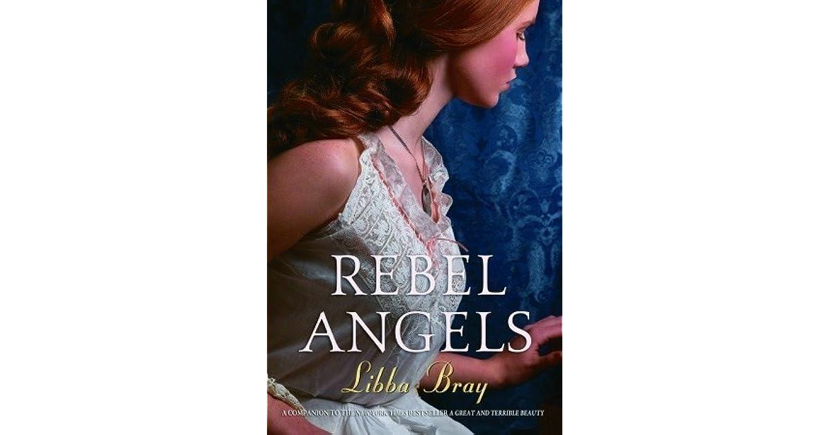 Read Rebel Angels Gemma Doyle 2 By Libba Bray