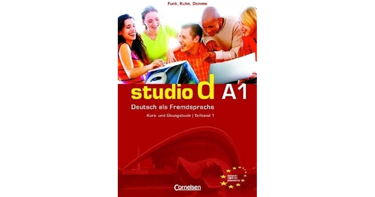 STUDIO D A1 BOOK PDF DOWNLOAD