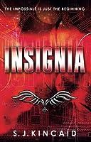 Insignia (Insignia #1)