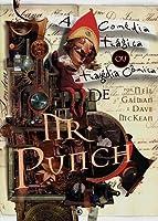 A Comédia Trágica ou a Tragédia Cômica de Mr. Punch