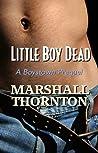 Little Boy Dead
