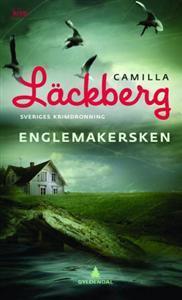 Englemakersken by Camilla Läckberg
