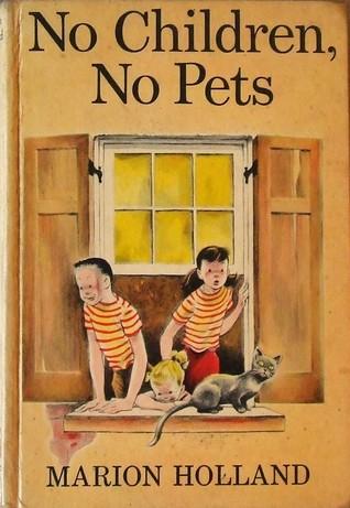No Children, No Pets