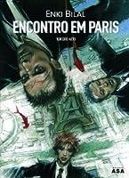 Encontro em Paris (Le Sommeil du monstre, #3)