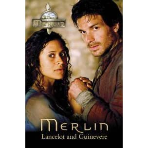 Lancelot and Guinevere by Martin Day