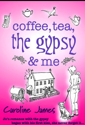 Coffee, Tea, the Gypsy & Me