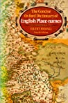 The Concise Oxford Dictionary of English Place-Names