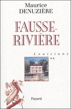Fausse-Rivière (Louisiane #2)