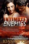 Intimate Enemies (Covert Affairs, #1) ebook download free