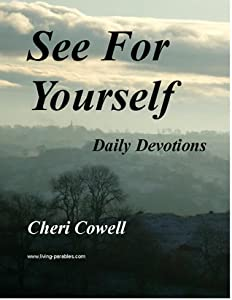 See For Yourself: 52 weeks of devotions