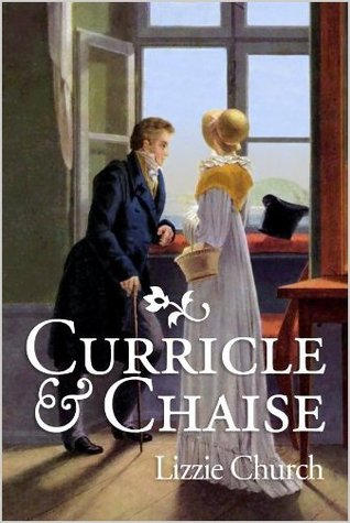 Curricle & Chaise by Lizzie Church