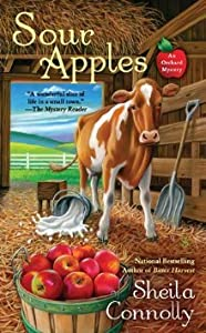 Sour Apples (Orchard, #6)