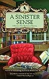 A Sinister Sense (Raven's Nest, #2)