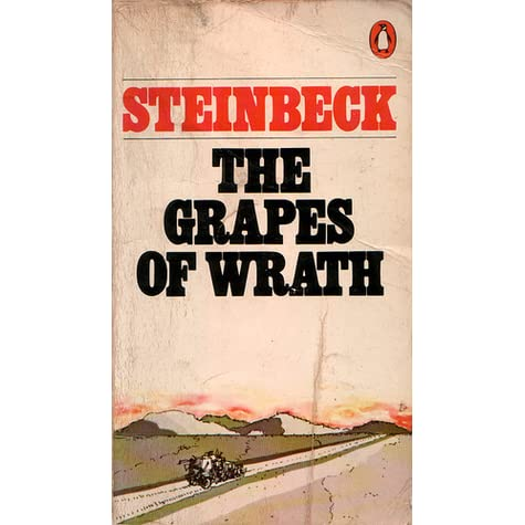 the social and political changes advocated in john steinbecks the grapes of wrath Free essay: steinbeck's the grapes of wrath vs sinclair's the jungle the global appeal of the so-called american dream of happiness and success has drawn.