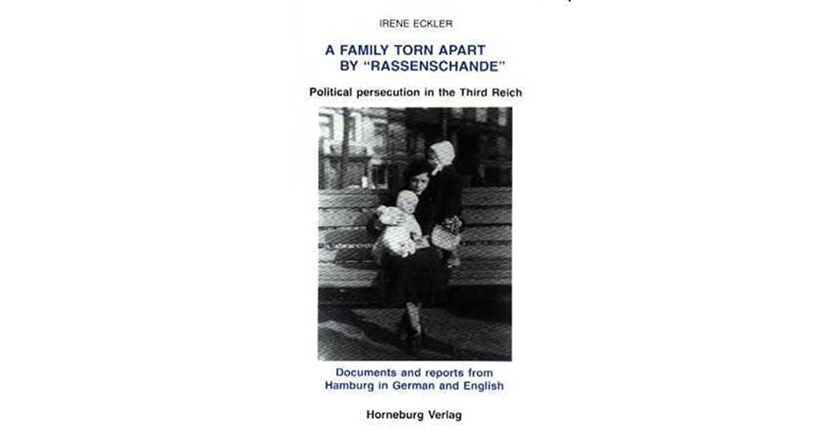 "an analysis of the families torn apart by anne knol Constantly being torn apart they engaged in what coontz claims to be ""co-parenting or godparenting, adoption of orphans, and complex naming patterns designed to preserve family links across space and time"" (i-418."