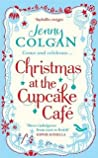 Christmas at the Cupcake Café by Jenny Colgan