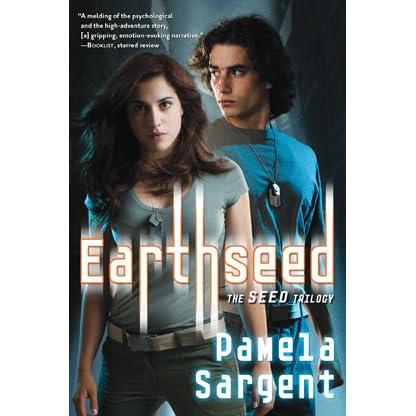 Earthseed (Seed #1) by Pamela Sargent