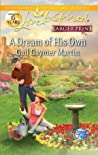 A Dream of His Own by Gail Gaymer Martin