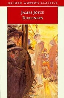 'Dubliners'