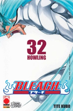 Bleach, Vol. 32: Howling