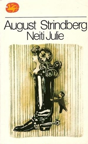 An analysis if the missing characters in miss julie by august strindberg and mourning becomes electr