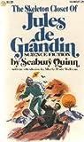 The Skeleton Closet of Jules De Grandin