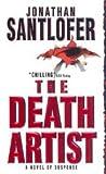 The Death Artist (Kate McKinnon, #1)