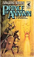 Prince of Annwn