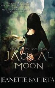 Jackal Moon (Moon, #2)