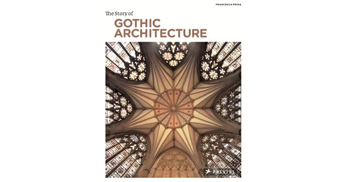 a history of the gothic period Professor john mullan examines the origins of the gothic  present writing the volume of the oxford english literary history that will cover the period from 1709.