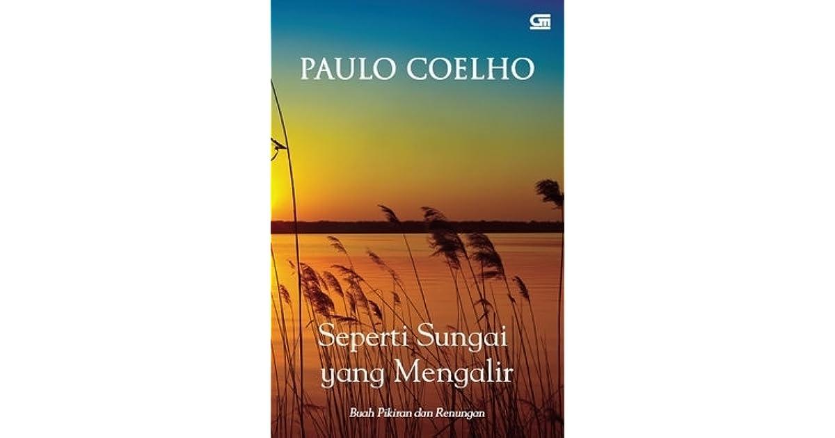 paulo coelho like the flowing river english pdf