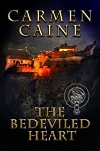 The Bedeviled Heart (Highland Heather and Hearts Scottish Romance #2)