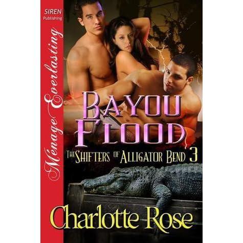 bayou famine siren publishing menage everlasting rose charlotte