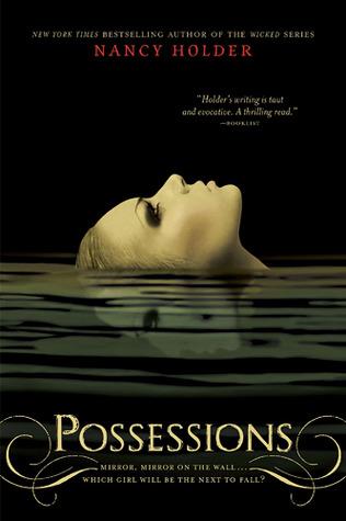 Possessions (Possessions, #1)