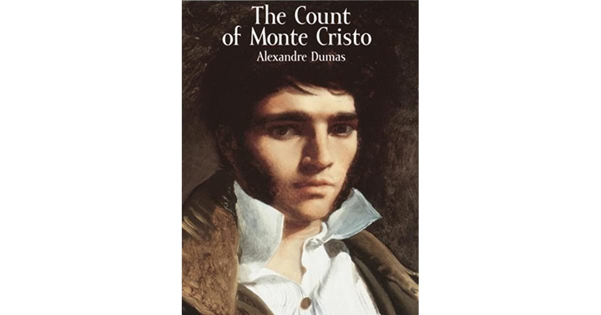the count of monte cristo essay Free the count of monte cristo papers, essays, and research papers.