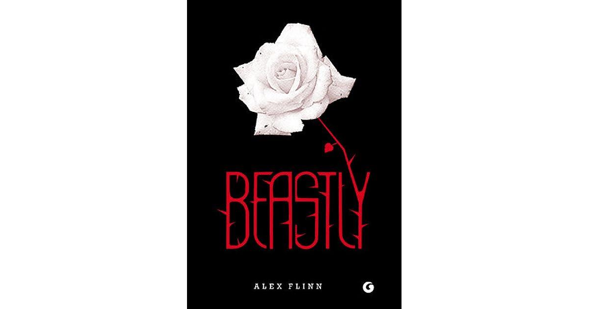 beastly book summary