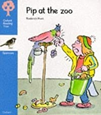 Pip at the Zoo