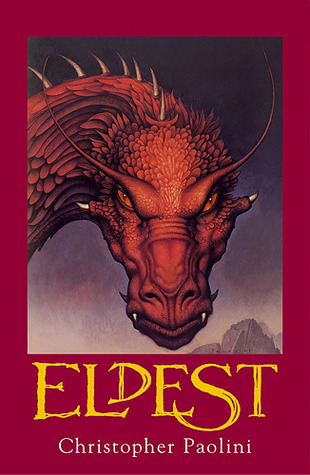Eldest (The Inheritance Cycle, #2)
