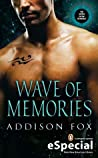 Wave of Memories (Sons of the Zodiac, #3.5)