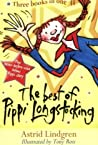 The Best of Pippi...
