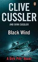 Black Wind (Dirk Pitt, #18)