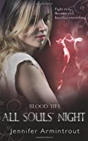All Souls' Night (Blood Ties, #4)