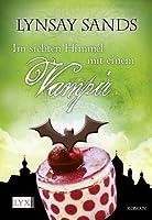 Im siebten Himmel mit einem Vampir (Argeneau, #10; Rogue Hunter, #1)