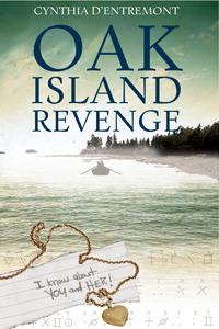 Oak Island Revenge by Cynthia D'Entremont